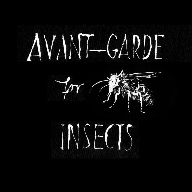 <b>Awangarda dla owadów.</b> Joanna Rajkowska